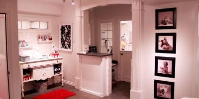 Salon After