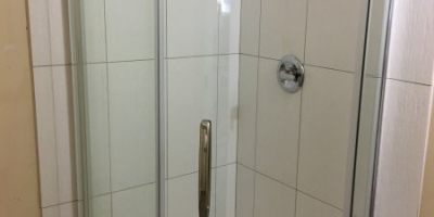 tiling & shower Colwood