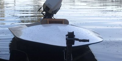 Minimost Hydroplane 6