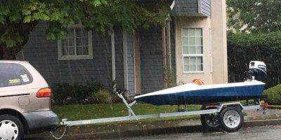 Minimost Hydroplane 7